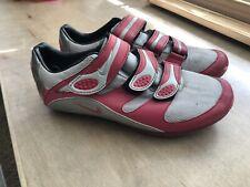Nike women's cycling shoes size 38 womens 7