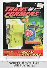 G2 Dirtbag 1994 MISB Sealed Vintage Hasbro Transformers Action Figure