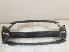 2018 2019 2020 Ford Mustang Front Bumper OEM # JR3B 17C831 A