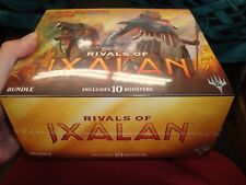 Rivals of IXALAN Bundle Fat Pack Free Shipping Canada!