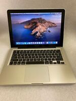"Apple Macbook Pro 13"" / Intel i5 2.5GHZ Upgraded / 8GB RAM / 1TB HD"