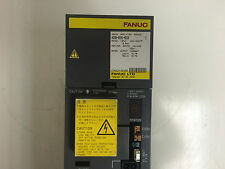 Fanuc Servo Amplifier A06B-6096-H208 FULLY REFURBISHED!!! EXCHANGE ONLY