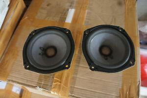 JDM Nissan fairlady 350z Z33 BOSE rear speaker audio g35 infinity 28156 AL500