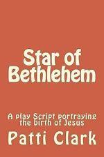 NEW Star of Bethlehem by Patti Clark