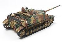 Tamiya 35340 1/35 Scale Model Kit German Jagdpanzer IV/70(V)Lang Sd.Kfz.162/1
