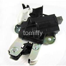OEM 4F5827505D Bootlid Rear Trunk Lid Lock Latch For VW Passat B6 Audi A4 A6