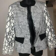 Karren Millen Jacket Size EU 40 UK 12 RRP£265