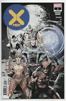 X-Men 1 Marvel 2019 VF Leinil Francis Yu Premier Variant 2 Per Store Wolverine