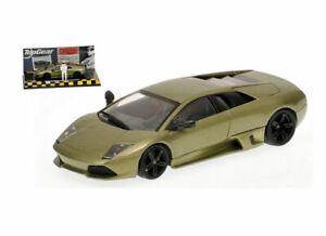 1/43 MINICHAMPS Lamborghini Murcielago LP 640 2006 Top Gear New