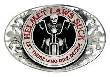 Biker Hebilla de cinturón cráneo esqueleto de motocicleta bicicleta de diseño auténtico diseños de Dragón