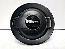 2008-2019 DODGE CHALLENGER FUEL FILLER DOOR BLACK OEM# 68086353