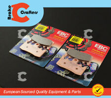 2014 - 2015 BMW R1200R - R 1200 R RS RT - EBC HH RATED FRONT BRAKE PADS