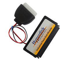HyperDisk 128MB DOM Disk On Module Industrial IDE Flash Memory 40 Pins SLC