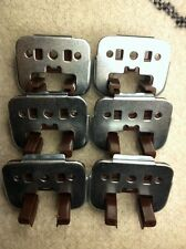 6 Kenlin Rite-Trak Dresser Drawer Guide with Metal Bracket New Replacement Part