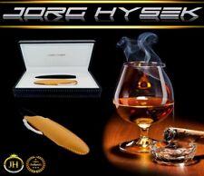 Genuine JORG HYSEK Best Black Rollerball Writing Instrument Pen Brand New w/Box