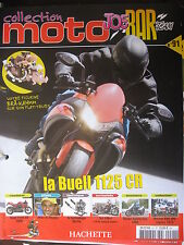FASCICULE JOE BAR TEAM N°91 BUELL 1125 CR NORTON JPS KYMCO AGILITY DI MEGLIO