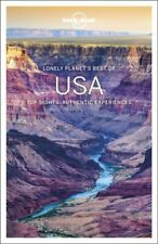 Lonely Planet Best of USA by Lonely Planet 9781787015500 | Brand New