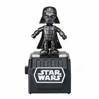 Takara Tomy Star Wars Espacio Ópera Metálico Serie Darth Vader Japón Oficial