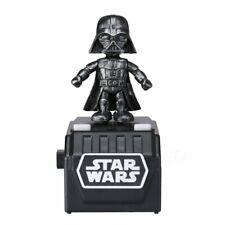 Takara Tomy Arts Star Wars espacio Ópera Darth Vader Metálico