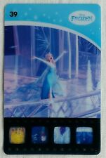 Woolworth's Disney Movie Stars Card 39