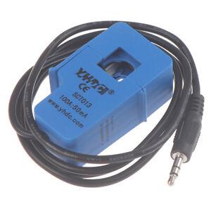 1 Stück SCT-013-000 YHDC 30A 50A 100A Einziehbarer Stromwandler SCT013000 OE B_R