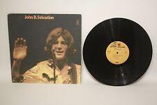 John B Sebastian- ST- Vinyl LP- RS6379- B502