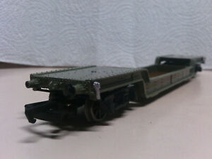Bachmann Trains Thomas and Friends Well Wagon 77031 HO/OO (MISSING BUFFER)