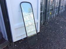 CITROEN RELAY FIAT DUCATO PICKUP REAR WINDOW & SEAL