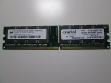 Micron  256 MB MT8VDDT3264AG-335GB DDR 333Mhz