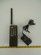 Uniden Bearcat BC 50XL 10-Channel Programmable Scanner 7.5V