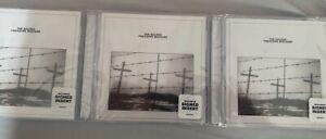 The Killers Pressure Machine Signed CD
