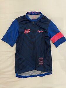 Rapha EF Pro Team Training Jersey Size Medium