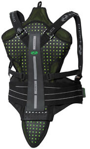 -HELD- Sakari Motorcycle Back Protector with Belt Safety Sport Touring