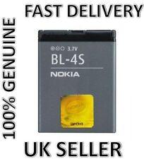 Genuine NOKIA BL-4S Battery for X3-02 2680 Slide 3600 Slide 3710 Fold 7020 7610S