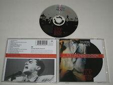 TALKING HEADS/STOP MAKING SENSE(EMI/522 4532)CD ALBUM