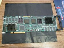Matrox Gen/Pro: 925-0101 Board. Gpg4N/400/256/2. Pn: Gpg4N/400/256/2. Rev.A<
