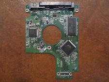 """Western Digital WD6400BEVT-75A0RT0 (2061-771672-F04 AC) 640gb 2.5"""" Sata PCB"""