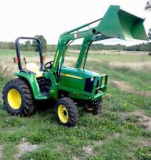 John Deere Traktoren & Schlepper