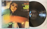 Rene Touzet - Latin Beat LP Sunset SUS-5213 Mambo Cha Cha VG+/VG