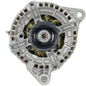 Remanufactured Alternator  Remy  12105