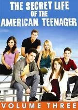 THE SECRET LIFE OF THE AMERICAN TEENAGER, VOL. 3 NEW DVD