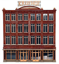 Artitec 10.212 Fassade Kaufhaus H0 1:87 Bausatz unbemalt Resin