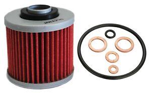 Oil Filter Tune Up Kit For Virago 750 920 1000 XT550 TT600 SRX600 1-109