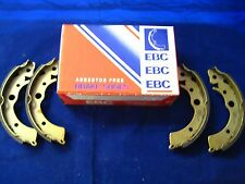 HONDA CRX 1.5 AF5 1.6 AS5 REAR BRAKE SHOES  SET 1984 to 1987 EBC 6350