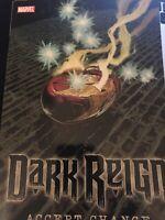 DARK REIGN: Accept Change TPB Avengers Marvel comics