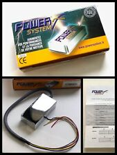 Power System Boitier additionnel Puce Chip Honda Civic 1.4 16V D14A2 B14A4