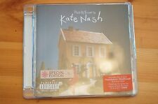 Made of Bricks by Kate Nash Special Edition 18+ CD Euro Jewel Case MINT