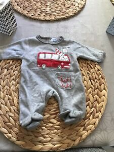 Pyjama Naissance 1 Mois