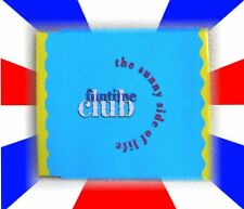 Funtime Club  ///  The Sunny Side Of Life  ///  Maxi-Single