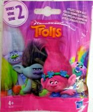 Trolls Blind Bag Series 2 Surprise Mini Figure - Hasbro Dreamworks Collectable